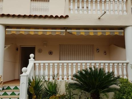 Cases adossadas en venda a Valencia Província