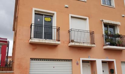 Casa adosada en venta en Riola