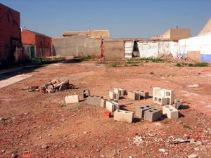 Terreno Residencial en Venta en Salamanca, 31 / Alcázar de San Juan
