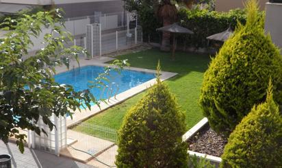 Pisos en venta con piscina en Alicante Provincia