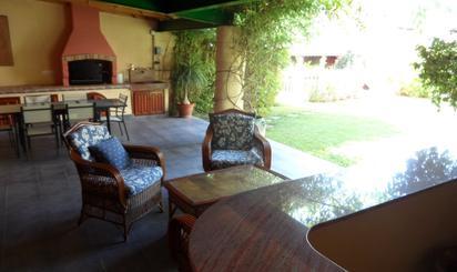 Casas adosadas en venta en Alacantí