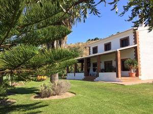 Venta Vivienda Casa-Chalet salobreña, zona de - vélez de benaudalla