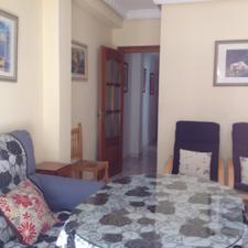 Piso en Alquiler en Villarejo / Chana