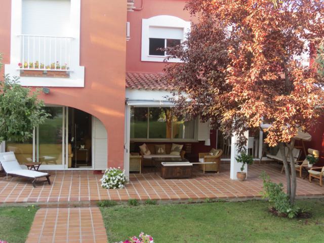 Casa adosada en venta en Villanueva de la Cañada