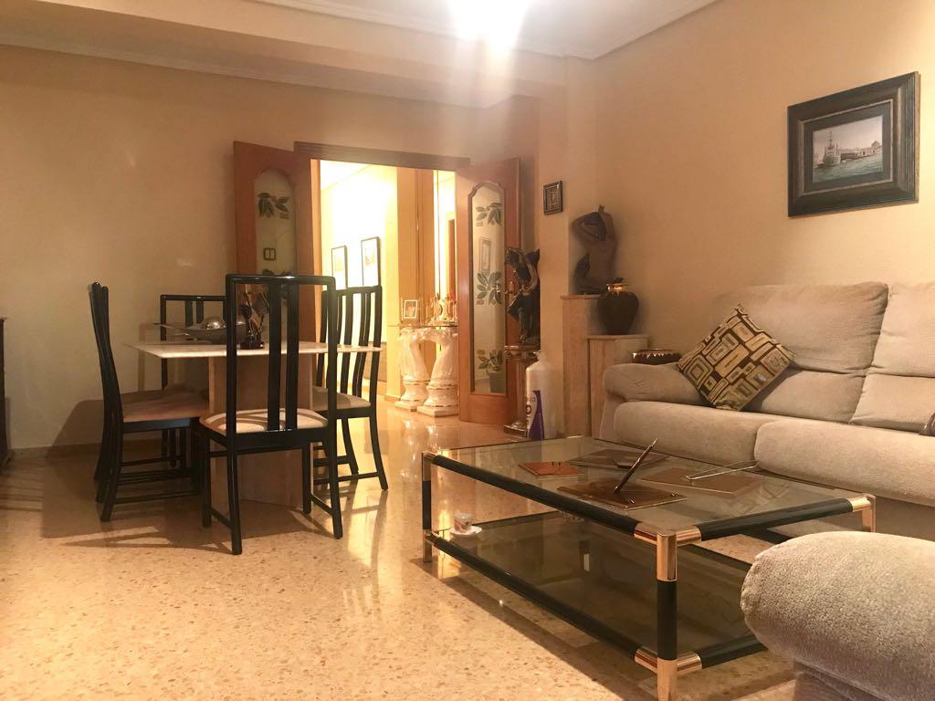 Alquiler en quart de poblet habitaclia for Alquiler piso sevilla particular amueblado