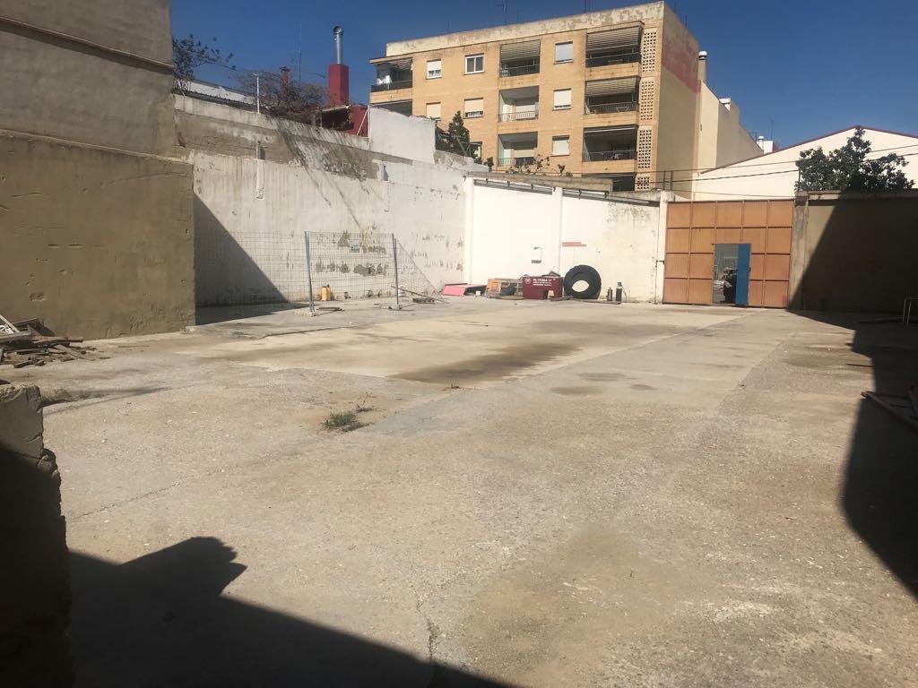 Area edificabile urbana  Barrio cristo- Aldaia. Solar residencial en venta situado en zona del barrio cristo de