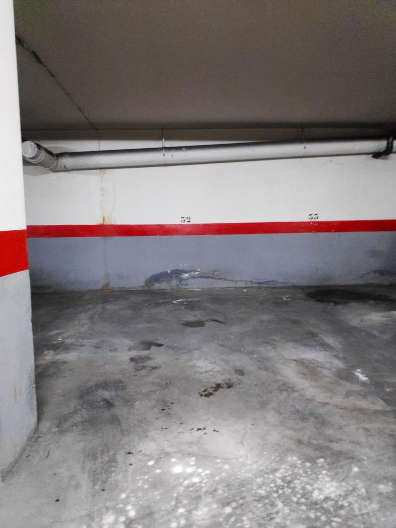 Car parking  Zona juan ramón jiménez - invercasa quart. Plaza de garaje en venta situada en zona juan ramón jiménez del