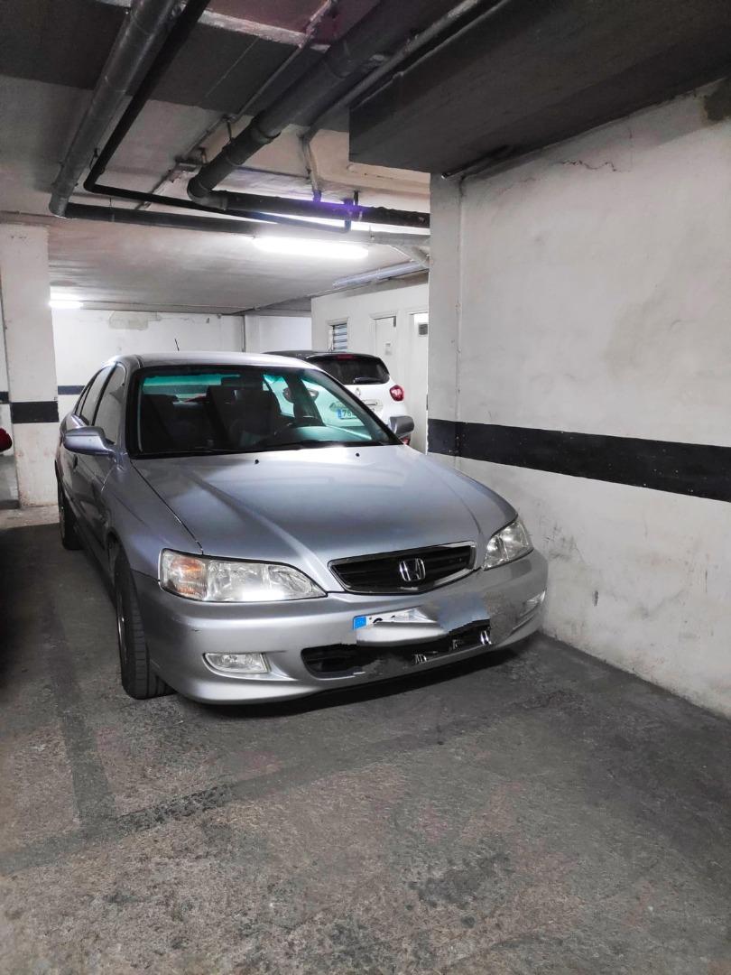 Parking voiture  Tribunal de las aguas de quart de poblet. Plaza de garaje en venta situada en la zona tribunal de las agua