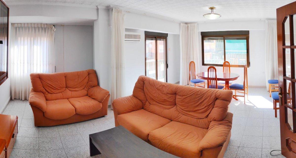 Rent Flat  Quart de poblet ,zona mercadona arriba- invercasa quart. Piso amueblado con ascensor en zona mercadona de arriba / inverc