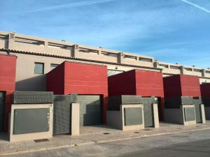 Alquiler Vivienda Casa adosada riba-roja de túria, zona de - loriguilla