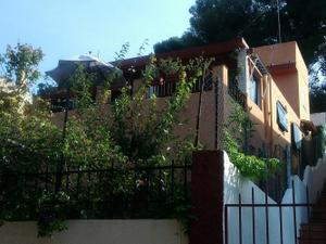 Venta Vivienda Casa-Chalet montemayor