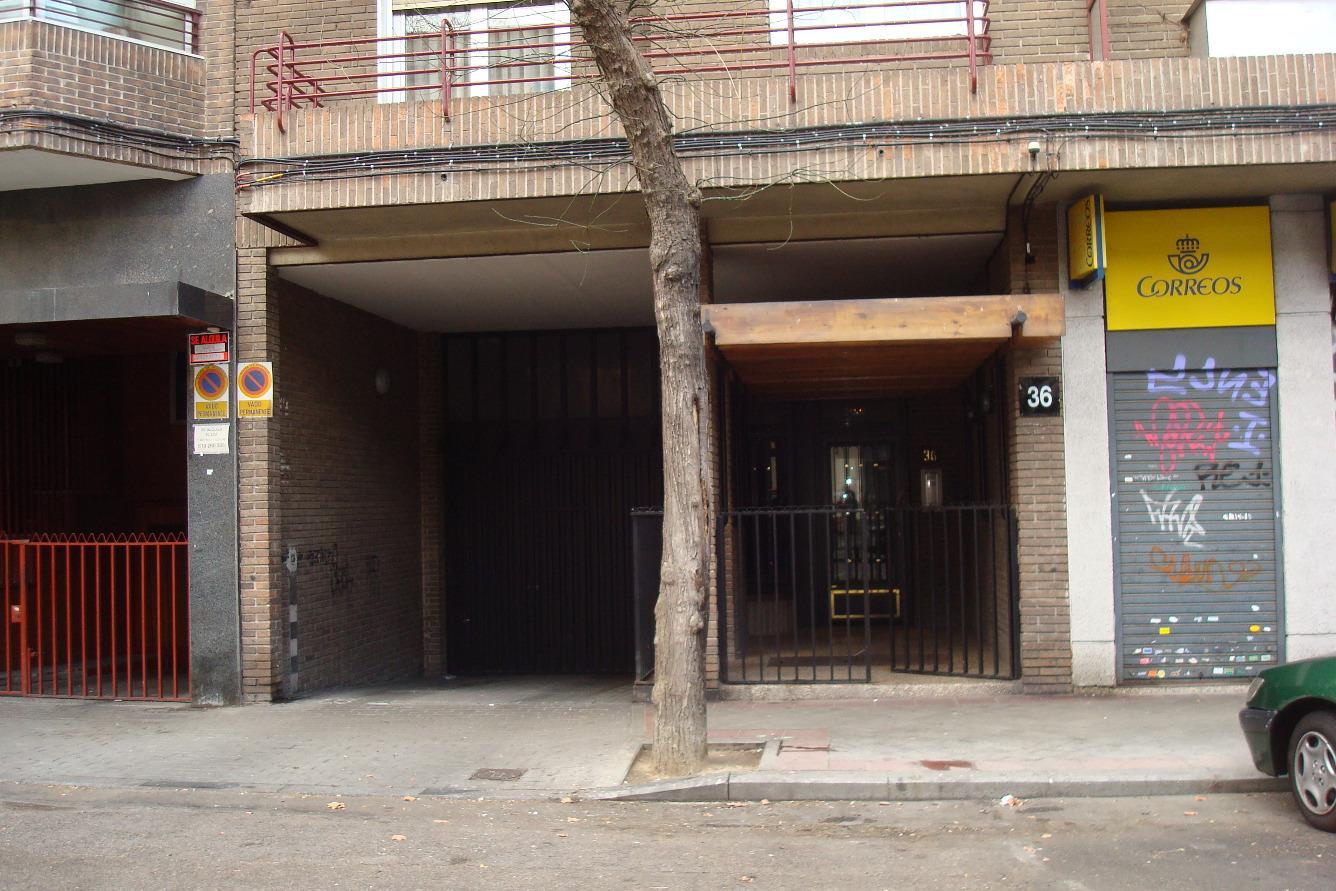 Garaje en venta en Delicias