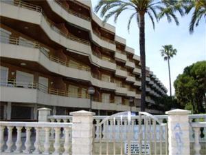 Apartamento en Venta en Avda. Diputación / Vilafortuny - Cap de Sant Pere