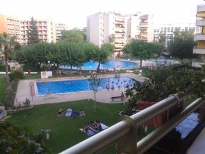 Apartamento en Venta en Burguera / Plaça Europa - Port Aventura