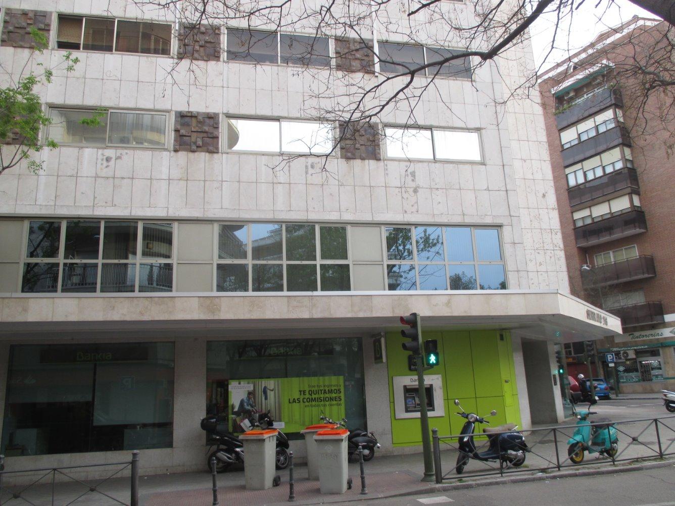 Oficina en venta en Hispanoamérica - Bernabéu