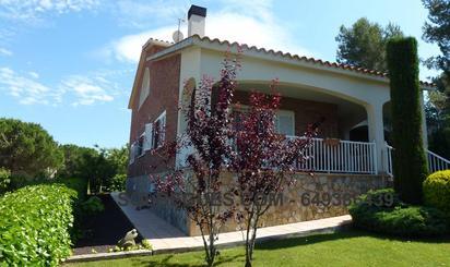 Chalets de alquiler con calefacción en Baix Llobregat Sud