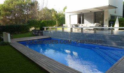 Chalets for sale furnished at Baix Llobregat Sud
