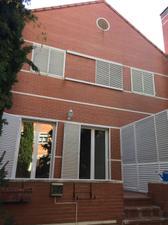 Casa adosada en Alquiler en San Sebastián de Los Reyes - Club de Campo / San Sebastián de los Reyes