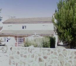 Alquiler Vivienda Casa-Chalet algete - pueblo