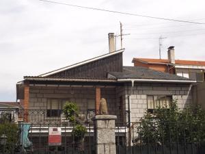 Piso en Alquiler en Collado Villalba - Villalba Estación / Villalba Estación