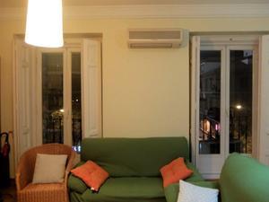 Wohnung en Miete en San Bernardo / Chamberí
