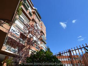 Pisos En Venta En Hortaleza Madrid Capital Fotocasa