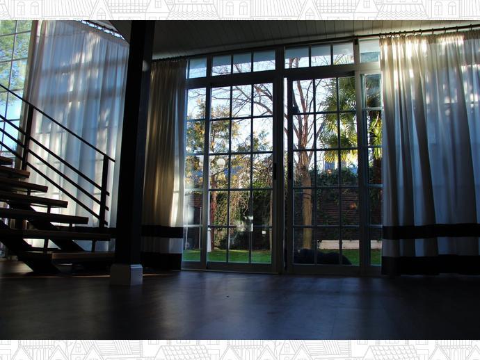 Foto 10 de Casa adosada en Moncloa - La Florida -  El  Plantío / La Florida -  El  Plantío,  Madrid Capital