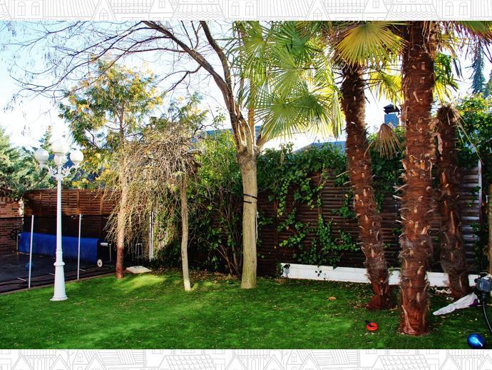 Foto 11 de Casa adosada en Moncloa - La Florida -  El  Plantío / La Florida -  El  Plantío,  Madrid Capital