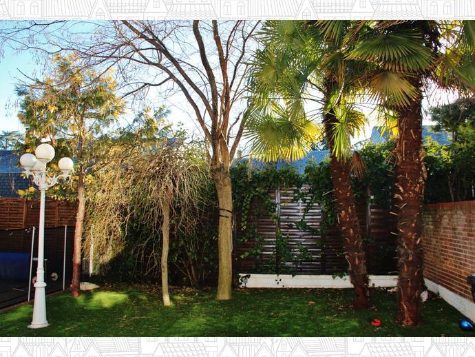Foto 37 de Casa adosada en Moncloa - La Florida -  El  Plantío / La Florida -  El  Plantío,  Madrid Capital