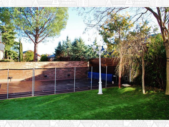 Foto 38 de Casa adosada en Moncloa - La Florida -  El  Plantío / La Florida -  El  Plantío,  Madrid Capital