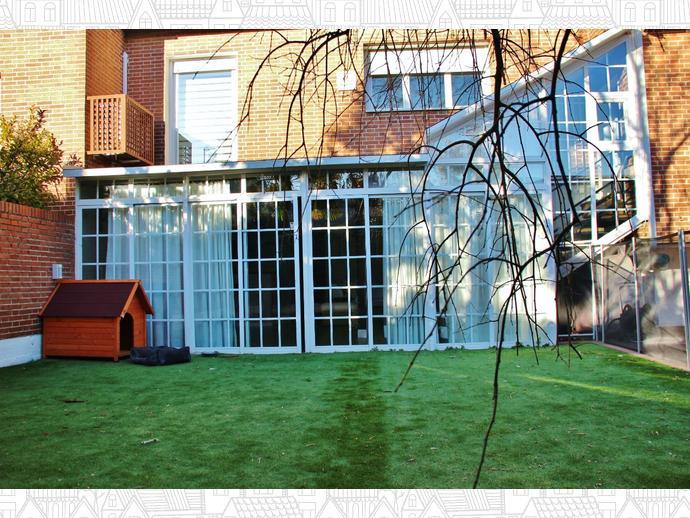 Foto 39 de Casa adosada en Moncloa - La Florida -  El  Plantío / La Florida -  El  Plantío,  Madrid Capital