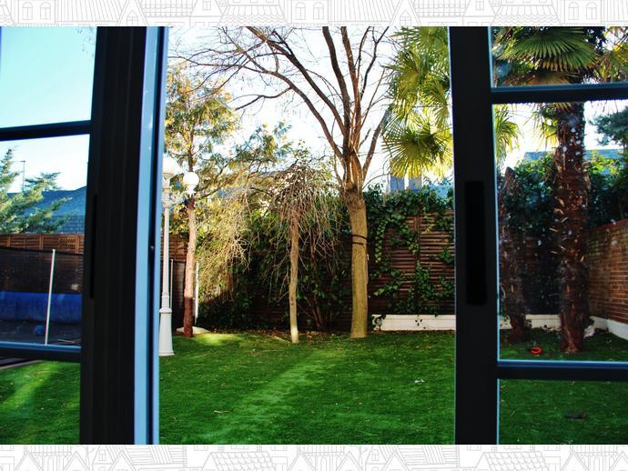 Foto 41 de Casa adosada en Moncloa - La Florida -  El  Plantío / La Florida -  El  Plantío,  Madrid Capital