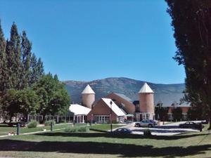 Alquiler Vivienda Finca rústica la sierra norte, zona de - alameda del valle