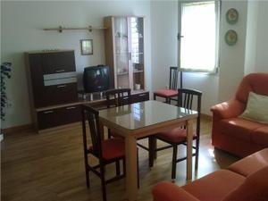Apartamento en Venta en Plaza de Toros Residencial / La Cañada