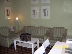 Alquiler Vivienda Apartamento casco antiguo