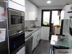 Piso en Alquiler en San Fernando de Henares - Centro / Montserrat - Parque Empresarial