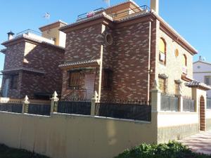 Alquiler Vivienda Casa-Chalet huertos