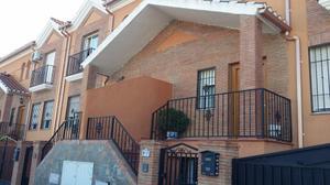 Alquiler Vivienda Casa adosada vegas del genil, zona de - vegas del genil