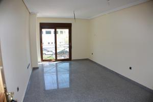 Piso en Alquiler en Centro-carretas / Carretas - Pajarita