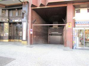 Garajes en venta en Zaragoza Capital