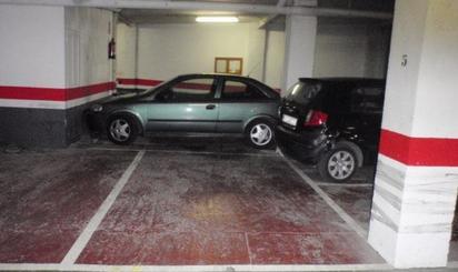Garagenstellplätze zum verkauf in San José Alto, Zaragoza Capital
