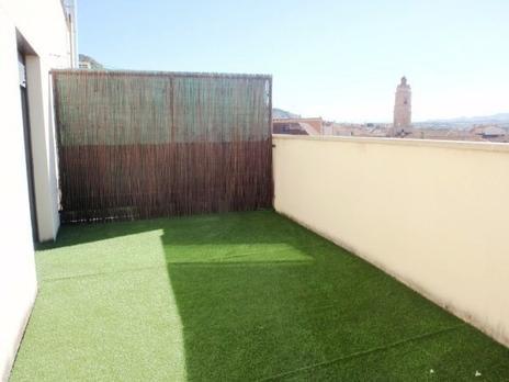 Dúplex de alquiler con calefacción en Zaragoza Provincia