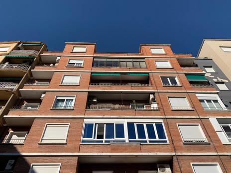 Plantas intermedias de alquiler en Zaragoza, Zona de