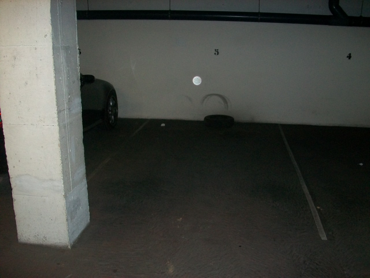 Alquiler Parking coche  Calle creu