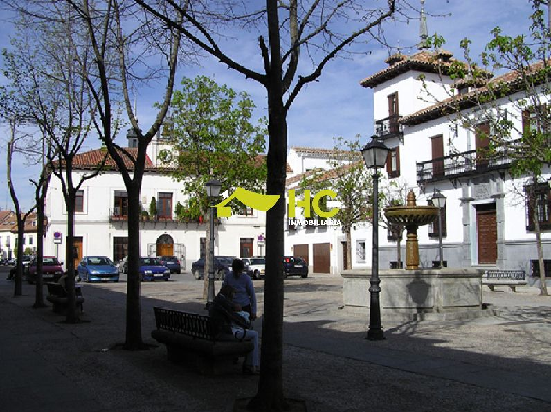 Premises for sale at Villaviciosa de Odón