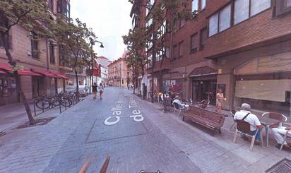 Locales de alquiler en Valladolid Provincia