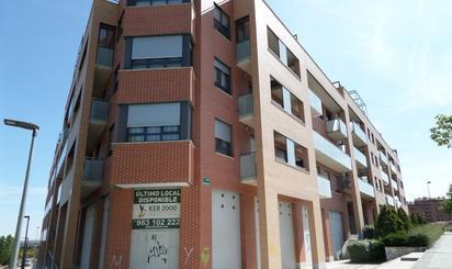 Local de alquiler en De la Aranzana, 37, Arroyo de la Encomienda