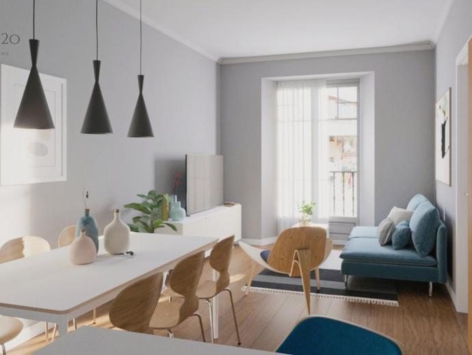 Foto 3 de Apartamento en Calle Claudio Moyano Centro