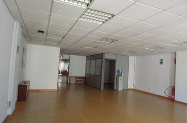 Oficina de alquiler en Maria de Molina, Centro