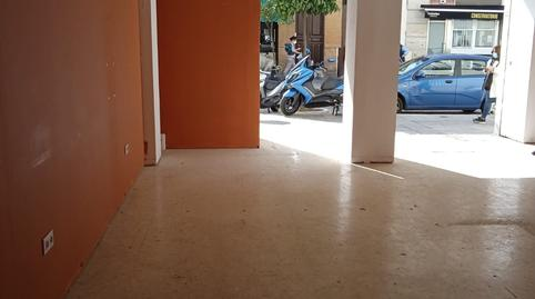 Foto 3 de Local de alquiler en Triana Casco Antiguo, Sevilla